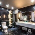Зеркало в ванную с LED-подсветкой StudioGlass 6-8 80x50 см - изображение 2