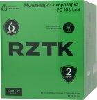 Мультиварка-скороварка RZTK PC 106 Led - изображение 16