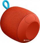 Акустическая система Ultimate Ears Wonderboom Fireball Red (984-000853) - изображение 6