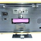 Радиоприемник Kemai MD-507 BT GOLD - изображение 4