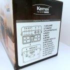 Радиоприемник Kemai MD-507 BT GOLD - изображение 7