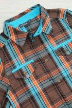 Сорочка Wojcik 110 см Різнобарвний (2127000270634) - зображення 3