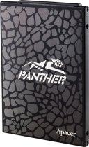"""Apacer AS350 Panther 480GB 2.5"""" SATAIII TLC (AP480GAS350-1) - изображение 2"""