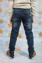 Джинсы A-yugi Jeans 146 см (2125000705385) - изображение 2