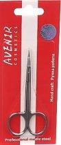Маникюрные ножницы Avenir Cosmetics 45-09 (4820440812270) - изображение 2