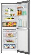 Двухкамерный холодильник LG GA-B379SLUL - изображение 11