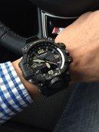 Чоловічі годинники CASIO GWG-1000-1AER - зображення 3