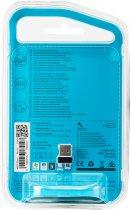 Миша Rapoo M500 Silent Bluetooth Black (M500 Silent) - зображення 5