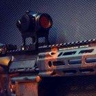 Приціл коліматорний Vortex Crossfire 2 MOA (Weaver/Picatinny) - зображення 8