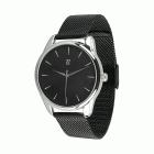 """Женские часы ZIZ """"Белым по черному"""" 5016489 - изображение 1"""