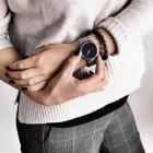 """Жіночий годинник ZIZ """"Мінімалізм"""" 5000388 - зображення 3"""
