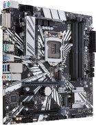 Материнская плата Asus Prime Z390M-Plus (s1151, Intel Z390, PCI-Ex16) - изображение 2