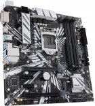Материнская плата Asus Prime Z390M-Plus (s1151, Intel Z390, PCI-Ex16) - изображение 3