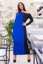 Платье Vojelavis 551 52-54 Электрик (2000000360386) - изображение 1