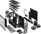 Корпус Fractal Design Define 7 Dark Tempered Glass Black (FD-C-DEF7A-03) - зображення 20