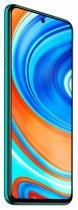 Мобильный телефон Xiaomi Redmi Note 9 Pro 6/64GB Tropical Green - изображение 7