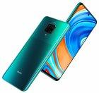 Мобильный телефон Xiaomi Redmi Note 9 Pro 6/64GB Tropical Green - изображение 9