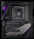 Материнская плата Gigabyte Z490 Aorus Xtreme (s1200, Intel Z490, PCI-Ex16) - изображение 1