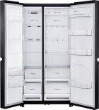 Side-by-side холодильник LG GC-B247SBDC - изображение 4