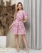 Платье Van Gils 0022 48 Пудра (2000000424118) - изображение 2