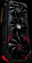 Powercolor PCI-Ex Radeon RX 6900 XT Red Devil 16GB GDDR6 (256bit) (2340/16000) (HDMI, 3 x DisplayPort) (AXRX 6900XT 16GBD6-3DHE/OC) - изображение 5