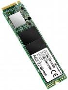Transcend MTE110S 512GB M.2 2280 PCIe 3.0 x4 3D NAND TLC (TS512GMTE110S) - изображение 3