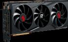 Powercolor PCI-Ex Radeon RX 6800 Red Dragon 16GB GDDR6 (256bit) (2170/16000) (HDMI, 3 x DisplayPort) (AXRX 6800 16GBD6-3DHR/OC) - изображение 2