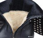 Сапоги Plezuro F80155-1231 36 Черные - изображение 6