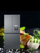 Многодверный холодильник TCL RP466CXF0 - изображение 13