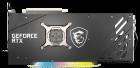 MSI PCI-Ex GeForce RTX 3070 Gaming X Trio 8GB GDDR6 (256bit) (14000) (HDMI, 3 x DisplayPort) (RTX 3070 GAMING X TRIO) + Блок питания MSI MPG A750GF 750W в подарок! - зображення 4