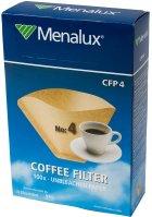 Фильтры для кофеварок MENALUX CFP4 - изображение 2