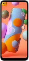 Мобильный телефон Samsung Galaxy A11 2/32GB White (SM-A115FZWNSEK) - изображение 2