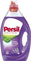 Упаковка геля для стирки Persil Color Deep Clean Lavender 2 л х 4 шт (9000101315745) - изображение 2