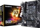 Материнская плата Gigabyte B450M S2H (sAM4, AMD B450, PCI-Ex16) - изображение 5
