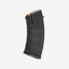 Магазин Magpul черный PMAG 20 AK/AKM MOE, 7.62x39 - изображение 1