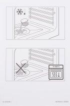 Духовой шкаф электрический AEG BER455120M - изображение 16