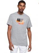 Футболка Nike M Nsw Tee Sp Brandmarks Hbr DB6173-063 L (194502448634) - изображение 1