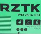 Сварочный инвертор RZTK WM 260A LCD Pro Series - изображение 12