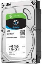 Жорсткий диск Seagate SkyHawk HDD 3TB 5400rpm 256MB ST3000VX009 3.5 SATAIII - зображення 2