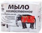 Мыло хозяйственное Невская косметика универсальное 72% 100 г х 4 шт (4600697111421) - изображение 1