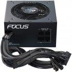 Seasonic Focus Gold 650W GM-650 (SSR-650FM) - зображення 4
