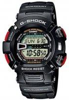 Чоловічий годинник Casio G-9000-1VER - зображення 1