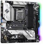 Материнська плата ASRock B460M Steel Legend (s1200, Intel B460, PCI-Ex16) - зображення 2