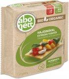 Упаковка органических безглютеновых хлебцов Abonett из гречневой муки 100 г х 2 шт (5997148703533) - изображение 2