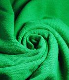 Реглан Fruit of the Loom Classic raglan sweat XL Яскраво-зелений (062216047XL) - зображення 6