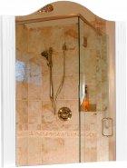 Зеркало AQUA RODOS Классик 2019 65 см без подсветки - изображение 2