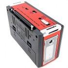 Радіоприймач акустичний GOLON RX-381UAR (JB0016) - зображення 2
