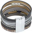 Браслет Traum 4220-11 Серый (4820004220114) - изображение 3