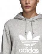 Худі Adidas DT7963 XS Mgreyh (4060509680413) - зображення 5