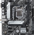 Материнская плата Asus Prime H510M-A Wi-Fi (s1200, Intel H510, PCI-Ex16) - изображение 1